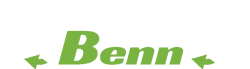 BennCar Logo